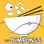 The Dumplings food truck