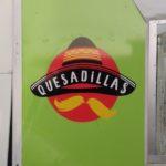 Quesadillas Food Truck